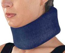 Foam-cervical-collar