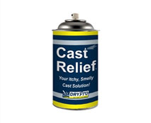 cast-relief